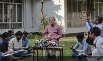 Ai đã đánh cắp 100 triệu USD của Bangladesh gửi tại Fed?