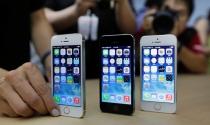 Apple âm thầm 'khai tử' iPhone 5S