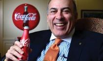 Nhà đầu tư giận dữ, CEO của Coca-Cola bị cắt gần nửa lương