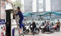 Giá xăng tiếp tục tăng hơn 500 đồng