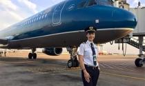 """Ngành hàng không bùng nổ, nữ phi công trở thành nghề """"hot"""" nhất"""