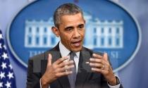 Tổng thống Mỹ Obama: Trốn thuế là vấn đề lớn của toàn cầu
