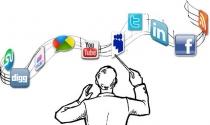 4 lưu ý xây dựng thương hiệu nhờ truyền thông xã hội