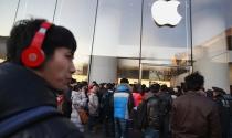 Apple bị yêu cầu dừng dịch vụ iTunes và iBooks tại Trung Quốc
