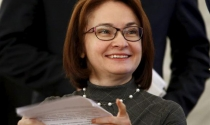 Người phụ nữ 'giải cứu' nền kinh tế Nga khỏi sụp đổ