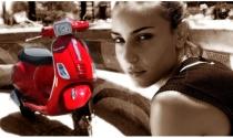 Tại sao công nghệ như nhau, xe Vespa của Piaggio đắt gấp đôi xe Lead của Honda?