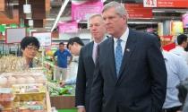 Bộ trưởng Nông nghiệp Mỹ: Xoài, vú sữa Việt Nam sắp được nhập vào Mỹ
