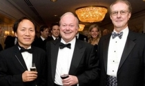 Tỷ phú Chính Chu đồng sáng lập công ty tỷ USD