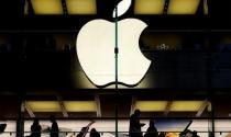 """Apple mất thương hiệu """"iPhone"""" vào tay công ty Trung Quốc"""