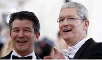 Apple sẽ thu về hàng tỉ đô la từ ngành công nghiệp xe hơi mà... chẳng cần phải tạo ra một chiếc xe nào cả