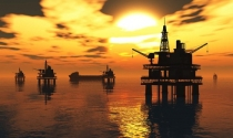 Giá dầu thô lên cao nhất từ đầu năm