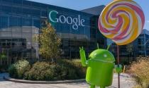 Google đứng trước mức án phạt 3 tỉ euro