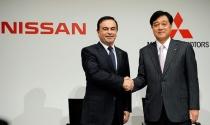 Nissan-Mitsubishi: Đối thủ mới của Toyota và General Motors
