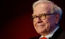 Warren Buffett lần đầu mua cổ phiếu Apple