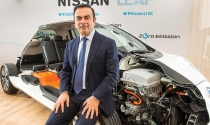 Carlos Ghosn trước thách thức mang tên Mitsubishi