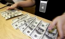 Núi tiền nghìn tỷ USD của các công ty Mỹ