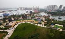 Tỷ phú giàu nhất Trung Quốc quyết cạnh tranh với Disney