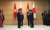 Vietnam Airlines chính thức bán 8,7% cổ phần cho hàng không Nhật Bản