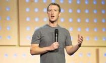 Facebook chuẩn bị kế hoạch hậu Zuckerberg