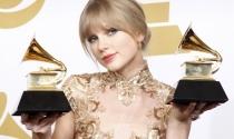 Taylor Swift là nữ triệu phú tự thân trẻ nhất Mỹ