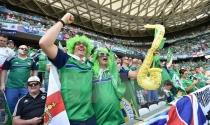 EURO 2016 có thể mang về gần 1,3 tỷ euro cho kinh tế Pháp