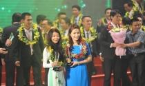 Nữ Tổng giám đốc sinh năm 1998 lọt top 100 doanh nhân trẻ khởi nghiệp xuất sắc 2016