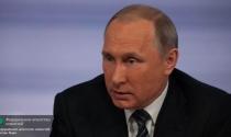 Tổng thống Putin: Tôi biết tất cả về bản thân mình