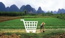 Alibaba giúp nông dân Trung Quốc mua sắm online