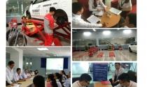 Nissan Việt Nam đẩy mạnh hoạt động chăm sóc khách hàng