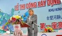 Formosa Hà Tĩnh hoãn khánh thành nhà máy