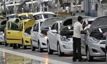 Ôtô giá rẻ từ Ấn Độ tràn về Việt Nam