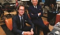 Tân CEO Ralph Lauren và bài toán vực dậy hãng thời trang cao cấp