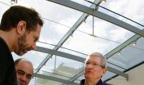 Apple, Microsoft và cuộc chiến vì tương lai công nghệ