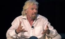 Richard Branson: 'Brexit đã giết chết thương vụ lớn của tôi'