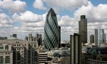 London lo ngại mất vị thế trung tâm tài chính của châu Âu