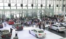Thông tư 20 lại gây sóng thị trường xe nhập khẩu