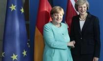 Bà Merkel chấp nhận việc Anh trì hoãn thủ tục rời EU