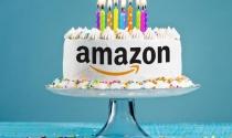 """8 điều Amazon """"buộc"""" người tiêu dùng Mỹ làm"""
