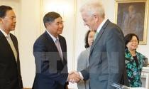 Doanh nghiệp Đức đánh giá cao triển vọng hợp tác với Việt Nam