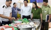 """Mất an toàn thực phẩm tại Việt Nam ở mức sắp """"tức nước vỡ bờ"""""""