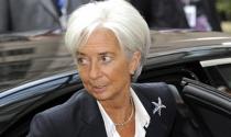 Giám đốc Quỹ tiền tệ Quốc tế phải hầu tòa