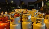 Từ 1.8 giá gas giảm thêm 4.500 đồng/bình 12 kg