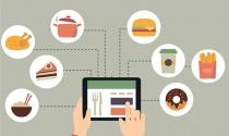 Thách thức với ứng dụng trực tuyến ngành thực phẩm