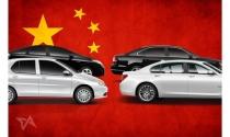 Thua lỗ không ngừng, Uber Trung Quốc bất ngờ bị đối thủ thâu tóm