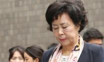 Tòa án Seoul đóng băng tài sản của con gái nhà sáng lập Lotte