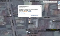 Người chơi Pokemon Go thêm địa điểm ảo vào bản đồ VN trên Google?