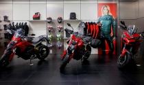 Nữ giới giúp Trung Quốc thành thị trường lớn thứ hai của Ducati