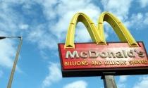 Thức ăn của McDonald's chứa quá nhiều kháng sinh bị cấm bán tại Mỹ