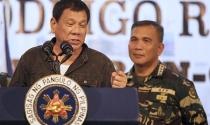 Tổng thống Philippines tuyên bố có thể tàn bạo gấp 10 lần IS