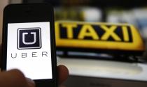 Siết quản lý xe hợp đồng dưới 9 chỗ, taxi Uber, Grab